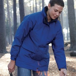 Regatta Ladies Benson II 3 in 1 Jacket
